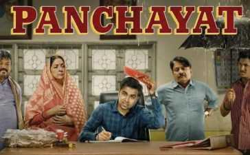Amazon-Prime-Panchayat-2020-Web-series