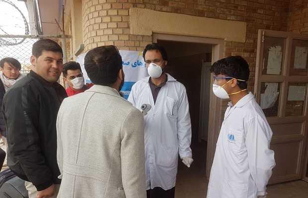 Balochistan's-Coronavirus