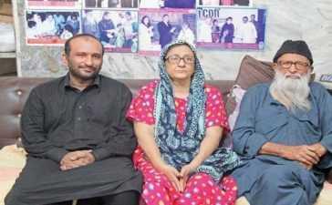Faisal-Edhi's-health