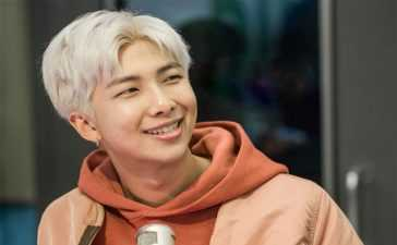 BTS's-RM