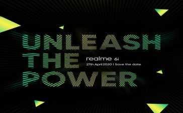 Realme-6-series