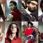 If 'Money Heist' Was Made In Pakistan, These Are The Actors We Would Want To Cast