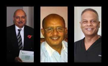 Muslim Doctors
