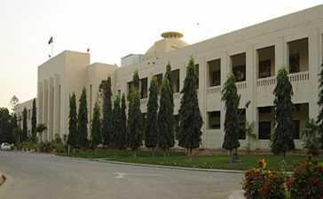 Sindh-Cabinet