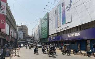 Karachi-Traders-Association