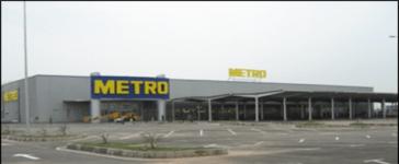 metro-closed