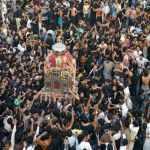 KP Govt. Bans Youm-i-Ali Processions