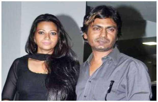 Nawazuddin Siddiqui's wife Aaliya
