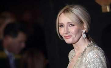 JK Rowling Offers