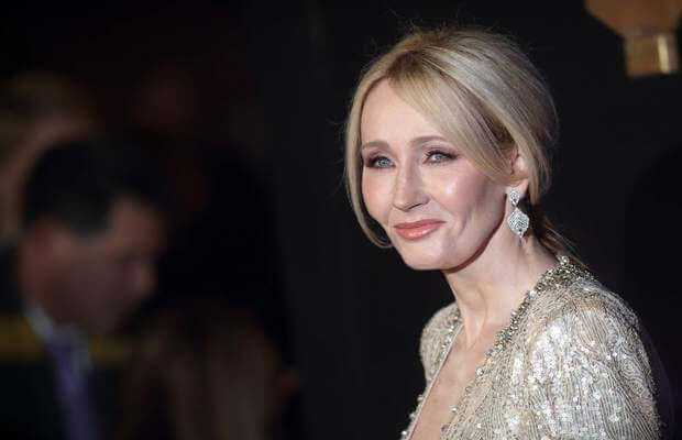 Harry Potter author JK Rowling publishes new fantasy story online for free