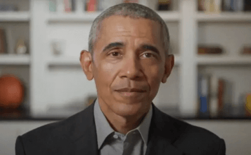 Obama's virtual commencement address