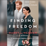 Harry and Meghan to Narrate Their Side of Story in Upcoming Biography