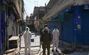 Lahore's-Covid-19-cases