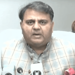 Fawad Chaudhry claims Shawwal moon will be sighted on Saturday evening