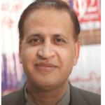 Senior journalist Fakhruddin Syed passes away in Peshawar due to coronavirus