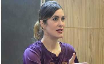 FIA Complaint Against American Blogger Cynthia Ritchie