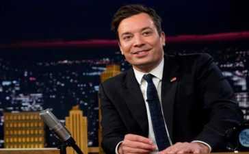 Jimmy Fallon Apologizes
