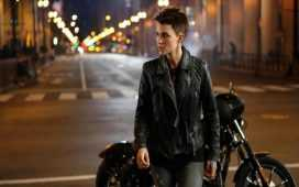 Ruby Rose Quits Batwoman Series
