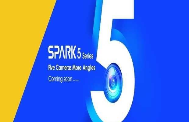 TECNO-Spark 4