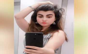 Sehar Shinwari harassment allegation