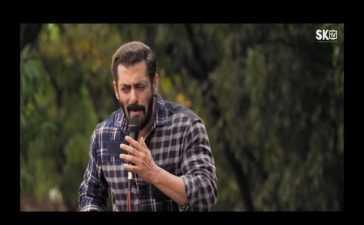 Salman Khan song