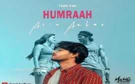 Asim Azhar Song Humraah