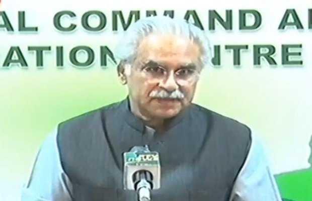 Dr. Zafar Mirza warns