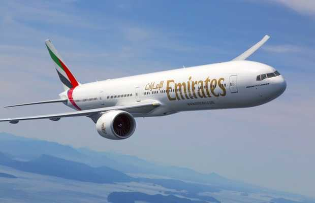 Emirates flights to pakistan