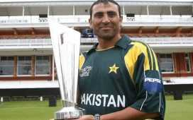 Younis Khan's Captaincy Reign