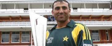 Younis Khan's Captaincy Reign