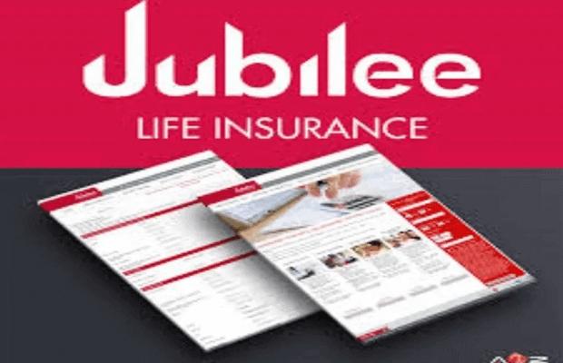 Jubilee Life contribution