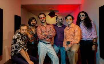 ZIDDI AASHIQ featuring Bradley D'Souza