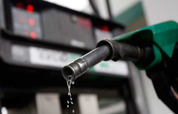 OGRA petrol price summary