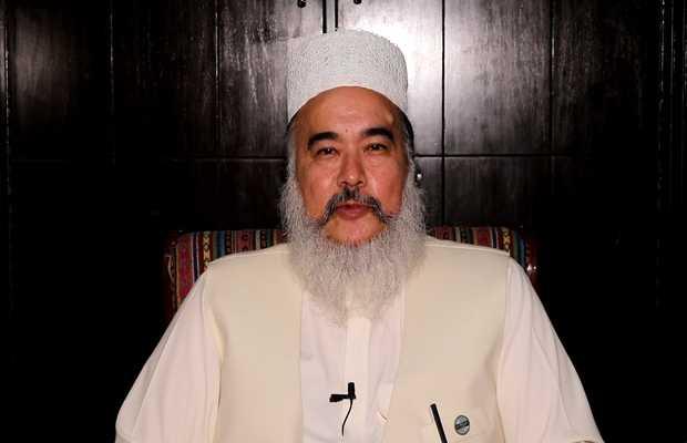 Mufti Popalzai