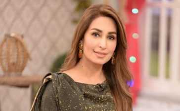 Reema Khan reservations on airing Dirilis Ertugrul