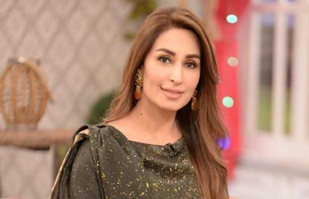 Reema Khan reservations on airing Dirilis Ertugrul