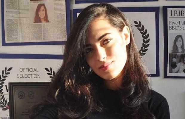 Pakistani student film award