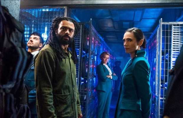 Snowpiercer TV Series Rides To Netflix On 25 May