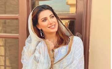 Mehwish Hayat Naat video