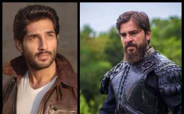 Actor Bilal Ashraf