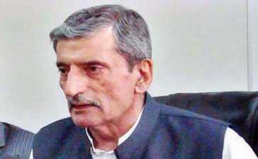 Ghulam Ahmed Bilour