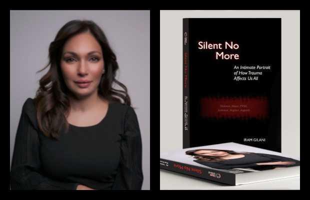 Pakistani-American Author