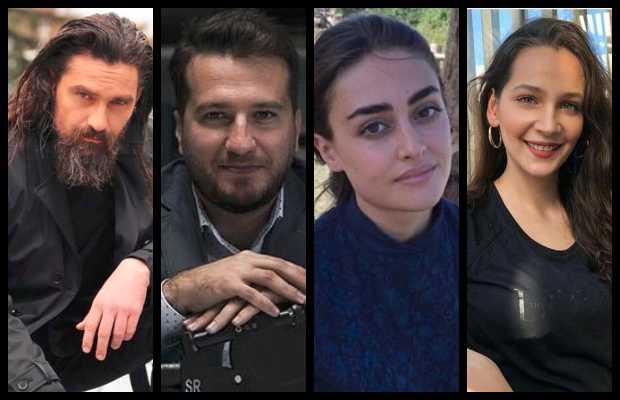 The Turkish stars heartful condolences