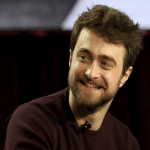 Daniel Radcliffe Becomes the Voice of Harry Potter