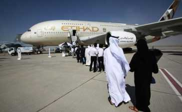 Etihad Airlines