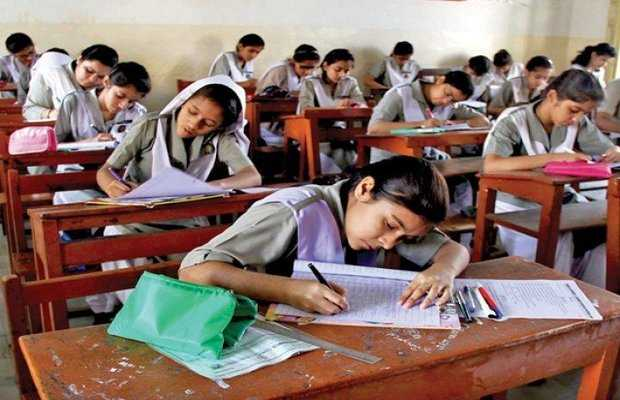 cancellation of Examinations For Inter, Matric