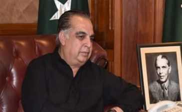 Imran Ismail tested negative for coronavirus