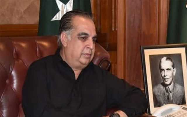 Imran Ismail tested negative for coronavirus