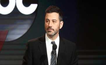 Jimmy Kimmel Blasts Trump
