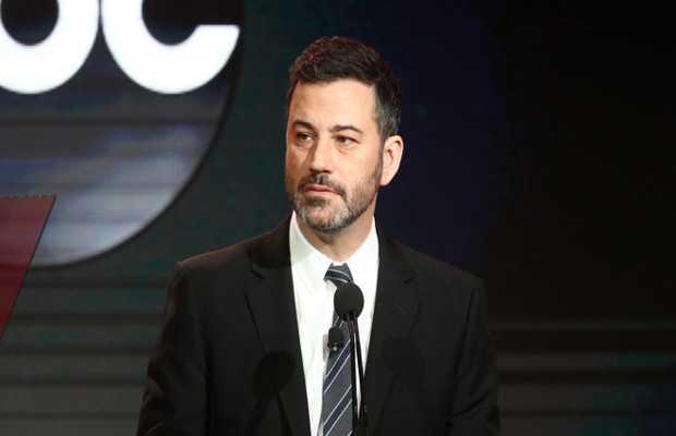 Jimmy Kimmel Blasts Trump